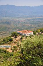 Monastery Voulkano   Messenia Peloponnese   Photo 4 - Photo JustGreece.com