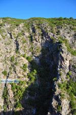 On the way to Kalamata to Sparti (Sparta) | Taygetos Peloponnese 5 - Foto van JustGreece.com
