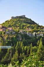 JustGreece.com Mystras (Mistras) | Lakonia Peloponnese | Greece  6 - Foto van JustGreece.com