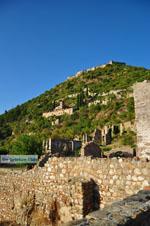 JustGreece.com Mystras (Mistras) | Lakonia Peloponnese | Greece  11 - Foto van JustGreece.com