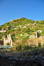 Mystras (Mistras) | Lakonia Peloponnese | Greece  13 - Photo JustGreece.com