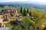 Mystras (Mistras) | Lakonia Peloponnese | Greece  22 - Photo JustGreece.com