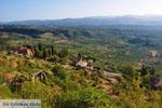 JustGreece.com Mystras (Mistras) | Lakonia Peloponnese | Greece  24 - Foto van JustGreece.com