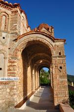 Mystras (Mistras) | Lakonia Peloponnese | Greece  27 - Photo JustGreece.com