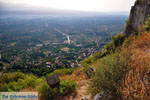 Sparta from Mystras (Mistras) | Lakonia Peloponnese 2 - Photo JustGreece.com