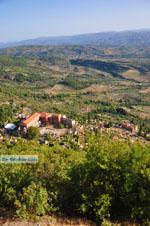 JustGreece.com Mystras (Mistras) | Lakonia Peloponnese | Greece  54 - Foto van JustGreece.com