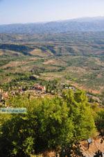 JustGreece.com Mystras (Mistras) | Lakonia Peloponnese | Greece  56 - Foto van JustGreece.com