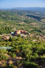 JustGreece.com Mystras (Mistras) | Lakonia Peloponnese | Greece  66 - Foto van JustGreece.com