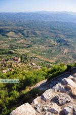 JustGreece.com Mystras (Mistras) | Lakonia Peloponnese | Greece  69 - Foto van JustGreece.com