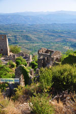 Mystras (Mistras) | Lakonia Peloponnese | Greece  80 - Photo JustGreece.com