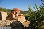 JustGreece.com Mystras (Mistras) | Lakonia Peloponnese | Greece  85 - Foto van JustGreece.com