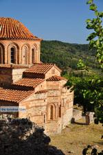 JustGreece.com Mystras (Mistras) | Lakonia Peloponnese | Greece  86 - Foto van JustGreece.com