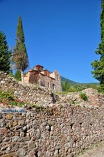 Mystras (Mistras) | Lakonia Peloponnese | Greece  98 - Photo JustGreece.com