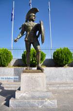 JustGreece.com Leonidas of Sparta (Sparti) | Lakonia Peloponnese | 3 - Foto van JustGreece.com