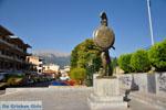 JustGreece.com Leonidas of Sparta (Sparti) | Lakonia Peloponnese | 6 - Foto van JustGreece.com