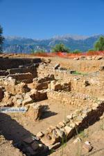 Ancient-Sparta (Archaia Sparti) | Lakonia Peloponnese | 4 - Photo JustGreece.com