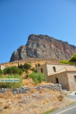 JustGreece.com Monemvasia (Monemvassia) | Lakonia Peloponnese | Greece  9 - Foto van JustGreece.com