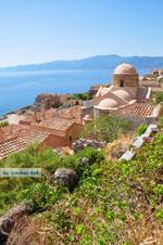 JustGreece.com Monemvasia (Monemvassia) | Lakonia Peloponnese | Greece  30 - Foto van JustGreece.com