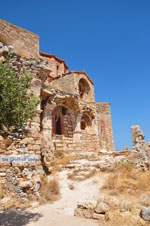 Monemvasia (Monemvassia) | Lakonia Peloponnese | Greece  70 - Photo JustGreece.com