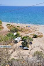 JustGreece.com Selinitsa beach near Gythio | Lakonia Peloponnese | Photo 1 - Foto van JustGreece.com