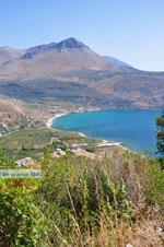 JustGreece.com Bay near Itilos | Mani Lakonia Peloponnese | 5 - Foto van JustGreece.com