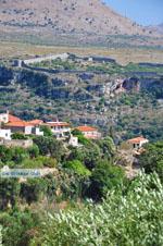 JustGreece.com Castle Kelefas near Itilos | Mani Lakonia Peloponnese | 3 - Foto van JustGreece.com