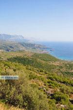 Photo west coast  Mani   Messenia Peloponnese   6 - Photo JustGreece.com