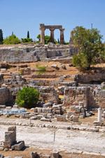 Ancient-Corinth   Corinthia Peloponnese   Photo 12 - Photo JustGreece.com