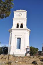The klok of Poros | Saronic Gulf Islands | Greece  Photo 176 - Photo JustGreece.com