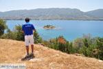 Small island Daskalio Poros | Saronic Gulf Islands | Greece  Photo 271 - Photo JustGreece.com