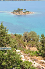 Small island Daskalio Poros | Saronic Gulf Islands | Greece  Photo 272 - Photo JustGreece.com
