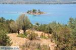 Small island Daskalio Poros | Saronic Gulf Islands | Greece  Photo 275 - Photo JustGreece.com