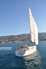 Sailing Poros Island | Saronic Gulf Islands | Greece  Photo 332 - Photo JustGreece.com
