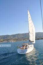 Sailing Poros Island | Saronic Gulf Islands | Greece  Photo 333 - Photo JustGreece.com