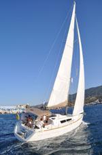 Sailing Poros Island | Saronic Gulf Islands | Greece  Photo 335 - Photo JustGreece.com