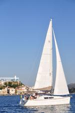 Sailing Poros Island | Saronic Gulf Islands | Greece  Photo 343 - Photo JustGreece.com