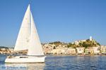 Sailing Poros Island | Saronic Gulf Islands | Greece  Photo 347 - Photo JustGreece.com