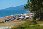 beaches Monolithi and Mitikas near Nicopolis - Preveza -  Photo 6 - Foto van JustGreece.com