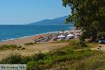 beaches Monolithi and Mitikas near Nicopolis - Preveza -  Photo 7 - Foto van JustGreece.com