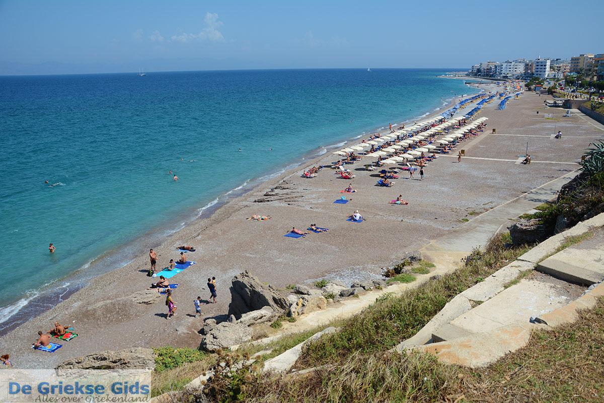 Aquarius Beach Hotel Rhodos