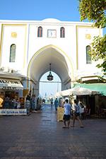 Rhodes town - Rhodes - Island of Rhodes Dodecanese - Photo 254 - Photo JustGreece.com