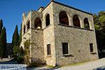 Filerimos Rhodes - Island of Rhodes Dodecanese - Photo 282 - Foto van JustGreece.com