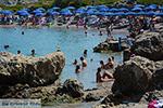 JustGreece.com Ladiko Rhodes - Anthony Quinn Rhodes - Island of Rhodes Dodecanese - Photo 766 - Foto van JustGreece.com