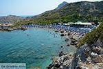 JustGreece.com Ladiko Rhodes - Anthony Quinn Rhodes - Island of Rhodes Dodecanese - Photo 785 - Foto van JustGreece.com