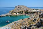 JustGreece.com Lindos Rhodes - Island of Rhodes Dodecanese - Photo 840 - Foto van JustGreece.com