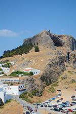 JustGreece.com Lindos Rhodes - Island of Rhodes Dodecanese - Photo 855 - Foto van JustGreece.com