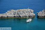 Lindos Rhodes - Island of Rhodes Dodecanese - Photo 856 - Foto van JustGreece.com