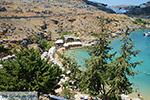 JustGreece.com Lindos Rhodes - Island of Rhodes Dodecanese - Photo 866 - Foto van JustGreece.com