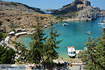 Lindos Rhodes - Island of Rhodes Dodecanese - Photo 867 - Photo JustGreece.com