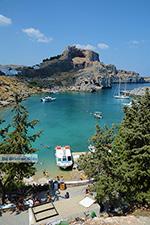 JustGreece.com Lindos Rhodes - Island of Rhodes Dodecanese - Photo 868 - Foto van JustGreece.com
